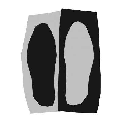 Feri Braun Schuhe nach Maß